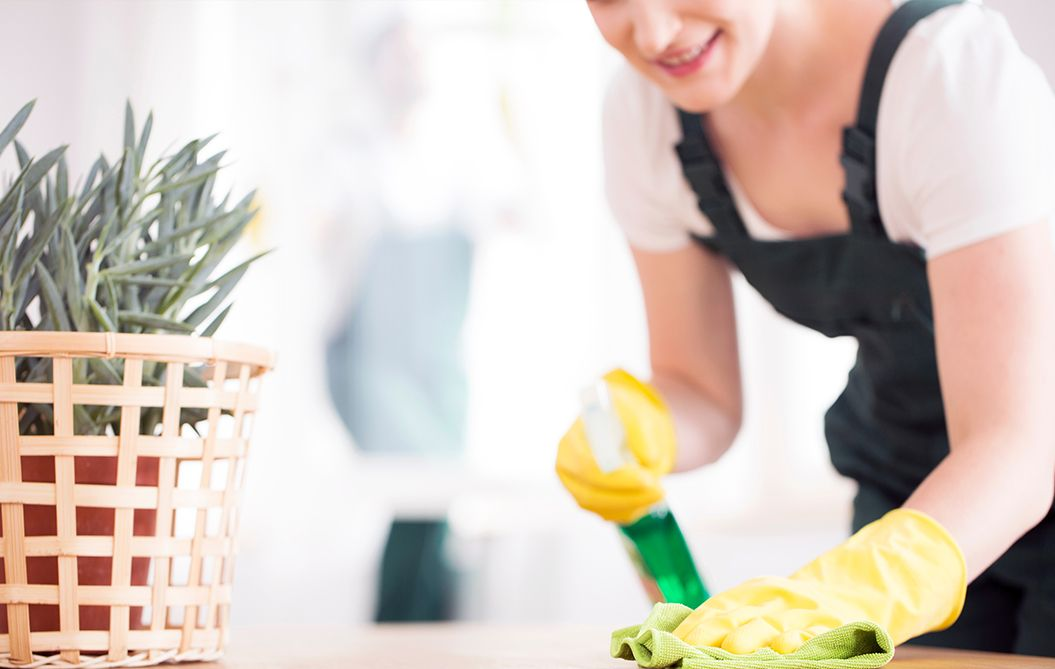 house Cleaning Service in Philadelphia